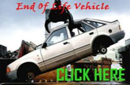 End of Life Vehicules