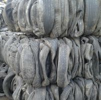 End of Life Tyres